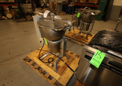Restaurant & Kitchen Equipment Auction at the MDG ShowroomAugust 29th, 2019Pittsburgh, PA