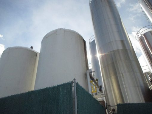 <b>Available NOW – (3) Silos from 10k – 20k Gallon</b><br/><i>Located in New England<br/>Call 412-521-5751 for More Details!</b><br/></i>