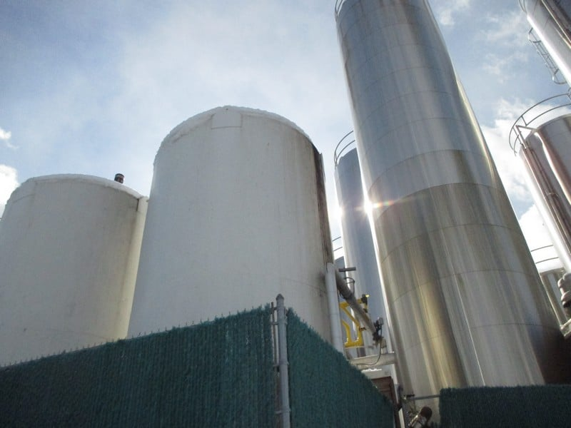 Available NOW – (3) Silos from 10k – 20k GallonLocated in New EnglandCall 412-521-5751 for More Details!