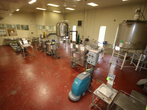 <b>Flavormatic – Flavor Manufacturing Facility Auction in Upstate New York</b><br/><i>December 3 – 10, 2019<br/>Upstate NY</b><br/></i>