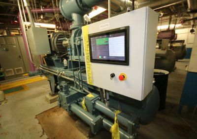 Ammonia Compressors, Air Compressors & Plant Support Equipment AuctionJanuary 2nd – 9th, 2020Multiple Locations