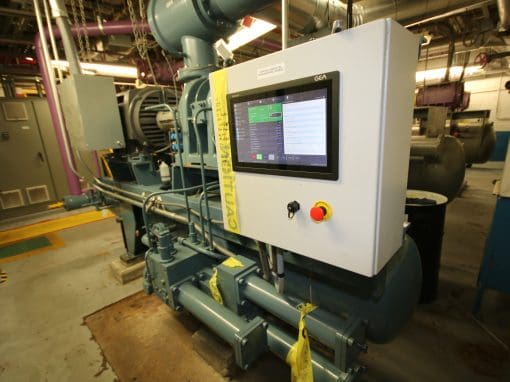 <b>Ammonia Compressors, Air Compressors & Plant Support Equipment Auction</b><br/><i>January 2nd – 9th, 2020<br/>Multiple Locations</b><br/></i>