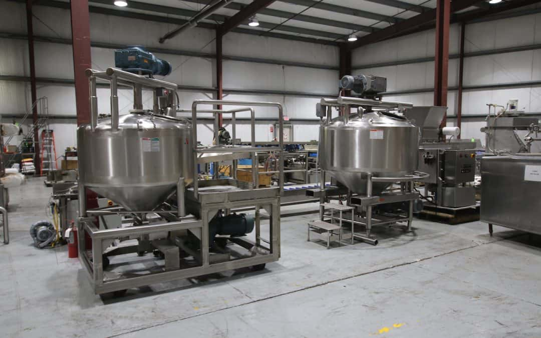 Food & Beverage Equip Auction at the MDG Auction ShowroomFebruary 13th – 20th, 2020Pittsburgh, PA