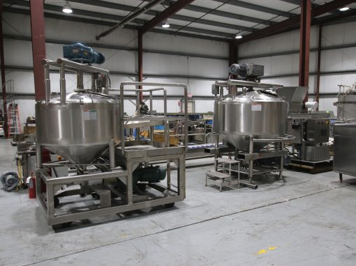 <b>Food & Beverage Equip Auction at the MDG Auction Showroom</b><br/><i>February 13th – 20th, 2020<br/>Pittsburgh, PA</b><br/></i>