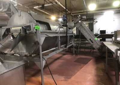 Food & Beverage Processing & Packaging Equipment AuctionJanuary 16th – 23rd, 2020Multiple Locations