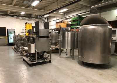Bakery & Food Processing Equipment Auction @ the MDG Auction ShowroomFebruary 20th – 27th, 2020Pittsburgh, PA