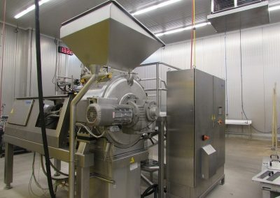 Immediately Available – (2) Stephan TC 300 Combicut Batch MixersLocated at the MDG ShowroomCall 4120521-5751 for Pricing!