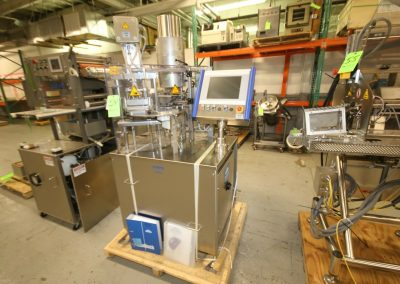 Pharmaceutical & Lab Equipment AuctionApril 20 – 28, 2020Multi-Location