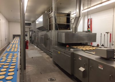 Pizza, Meat, Processing & Packaging EquipmentNovember 3rd – 10th, 2020Medford, WI
