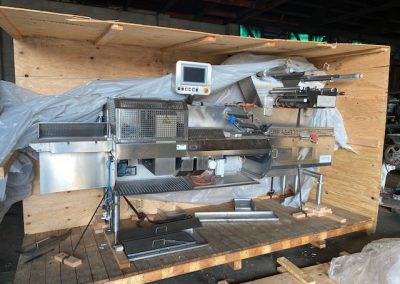 F&B Processing and Packaging Equipment Auction @ the M. Davis Group ShowroomJanuary 19th – 26th, 2021Pittsburgh, PA
