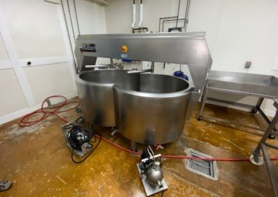 Stoudts Creamery, Bakery & Kitchen Equipment AuctionMay 4th – 11th, 2021Adamstown, PA