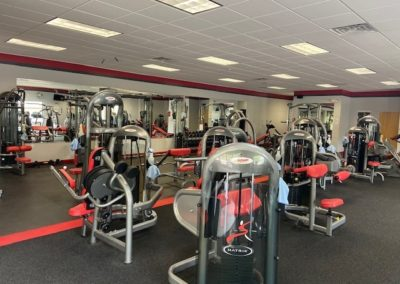 SHORT NOTICE:  Fitness & Gym Equipment AuctionJune 21st – 25th, 2021Various Locations in Pittsburgh, PA