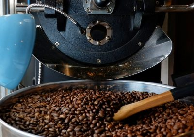 Coffee Processing & Packaging Equipment Auction – Multiple LocationsSeptember 16 – 23, 2021Wisconsin & New York