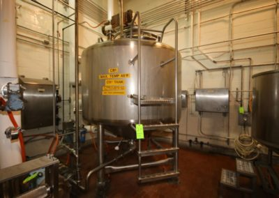 Kraft Heinz Wet Mix Cheese Floor @ MDG Auction Showroom v2.0 – All Equipment Available Prior to Auction – Call 412-521-5751 for DetailsOctober 28 – November 4, 2021Monroeville, PA