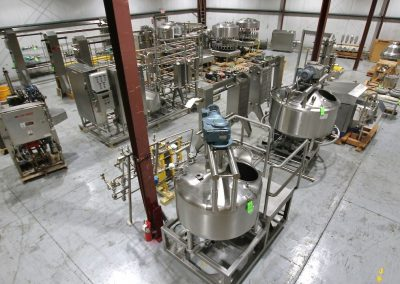 Food Processing & Packaging Equipment @ the NEW MDG Auction Showroom v2.0October 20 – 27, 2021Pittsburgh, PA